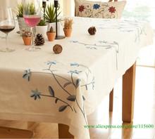 cheap beige linen tablecloth