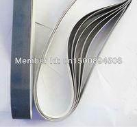 Customized diamond Abrasive sanding polishing belt for glass, stone