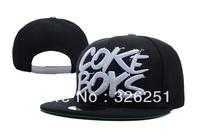 NEW Arrival! 2013 coke boys snapback hat Trukit Baseball Snapback cap sports hats for men ems free shipping mix order