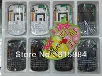 100% The original Full Housing accessory  For Blackberry 9900 multicolour