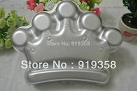 2015 Imperial Crown Shaped Cake Pan Baking Mold Decoration Tool Metal Cake Mould Cake Baking Pan Free Shipping