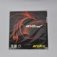 Andro revo fire  table tennis rubber