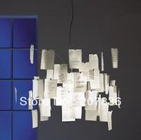 Modern Design Zettel'z 5 Chandelier ceiling lamp pendant lamp light lighting free shipping