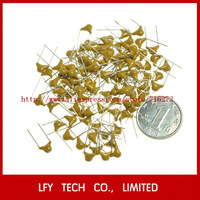 Free Shipping 1000pcs/lot  330PF 50V 331 Radial leads Leaded Multilayer Ceramic Capacitor