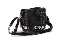 Women Genuine Leather Shoulder Bags Fashion Ladies Bag,High Quality Leather Sheepskin Bags