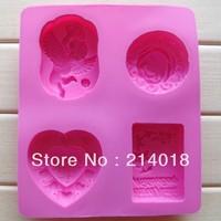 Украшения для выпечки Przy 3D no.:so108