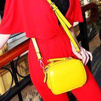Lady Bag Handbags small bag summer fresh candy color shoulder bag messenger bag female bags