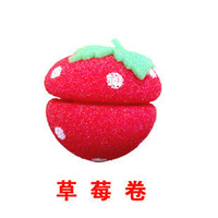 Kinkiness ball red strawberry kinkiness ball strawberry ball 6 5g