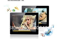 Wholesale 9.7 inch Tablet PC 16GB  1.5GHZ IPS screen 3G+  WIFI Bluetooth 3G phone  Mobile phone 1 PCS