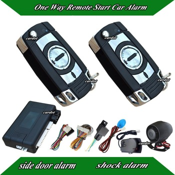 hot selling car security  system,window rolling up,ultrasonic sensor,toyota remote key ,lock,unlock,finding,mute function