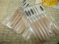 2013 wholesale Free Shipping Eyeshadow brush  makeup brush(Medium)