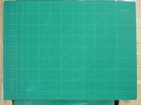 Cutting mat A2 size