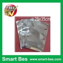Smart Bes!100PCS/Lot Antistatic Bag (Open-End) Anti-static Electronic Bag 25x35cm Free Shipping