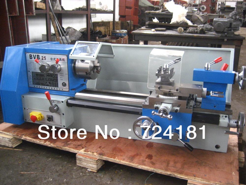 Sell HOT !!! metal working machine /lathe machine /bench lathe for wood !!!(China (Mainland))