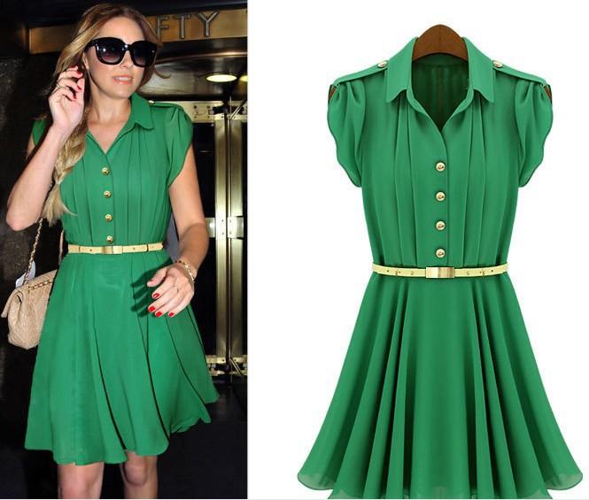 Womens Dress Tops - KD Dress