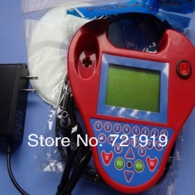 Highly quality 2013 newest version super mini zed bull Auto Key Programmer Smart Zed bull free dhl(China (Mainland))
