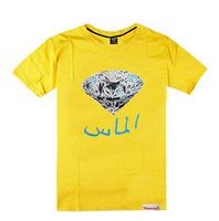 2013 New Style Free Shipping, Big Diamond T-shirts,  Hip Pop Street Dancing Tee