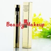 1PCS/LOT Brand High quality makeup volume&curling mascara black 9ML free air mail shipping