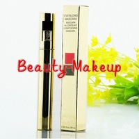 1PCS/LOT Brand High quality makeup volume&curling mascara black 9ML free air mail shipping
