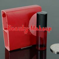 "3PCS/LOT Shine** brand makeup ""poppy-pink tinted lip & cheek stain"" lip gloss & Liquid blush 2 in 1 free shipping"