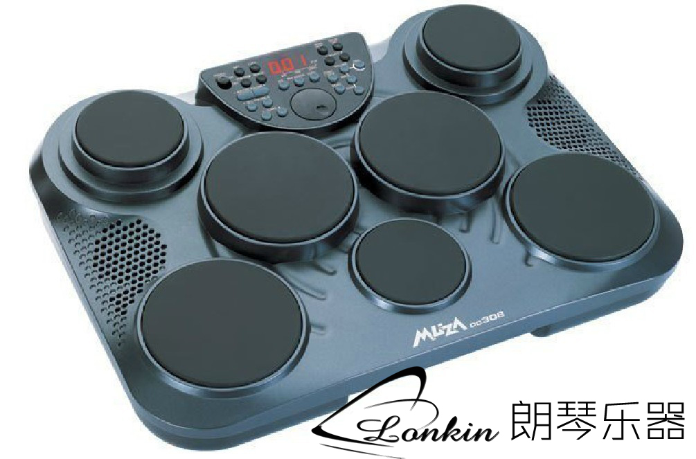 Medeli galeoid electronic drum dd308 dd-308(China (Mainland))