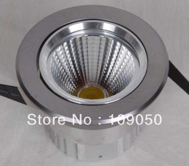 15W LED downlight,LED celling light , high power led COB celling light,Free shipping ,Warranty 2 year,SMDL-5-187(China (Mainland))