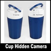 Multi-function Cup Camera Hidden DV DVR Motion Detector Surveillance DVR
