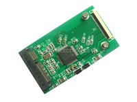 mSATA SSD to ZIF Adapter