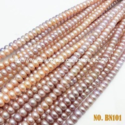 natural freshwater pearl necklace store(China (Mainland))