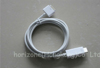 Replacement cable for ipad3 iphone 4 iPhone 4s 30pin to HDMI cable