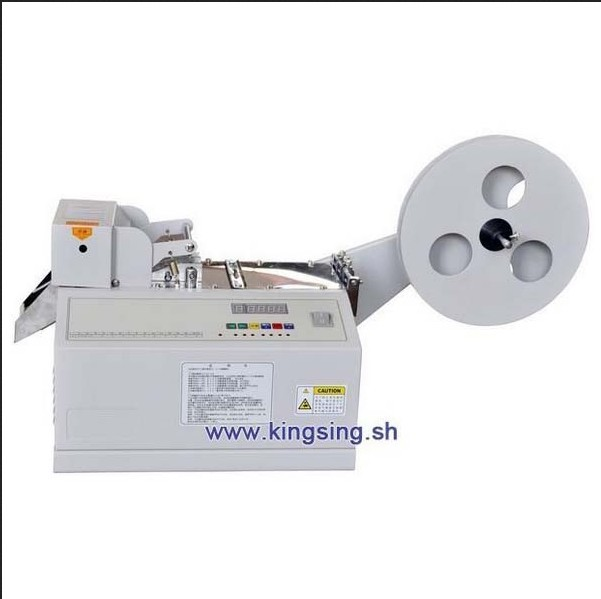 Velcro Tape Cutting Machine - Cold Knife KS-916 free shipping by DHL/fedex (door to door service)(China (Mainland))