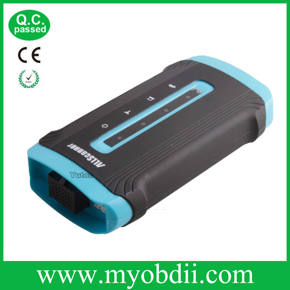 Professional diagnostic tool toyota it3(China (Mainland))