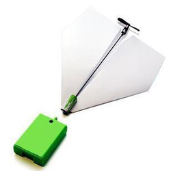 Toy gift paper airplane drive module(China (Mainland))
