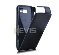 Leather Pouch Cover Case For Motorola RAZR i XT890