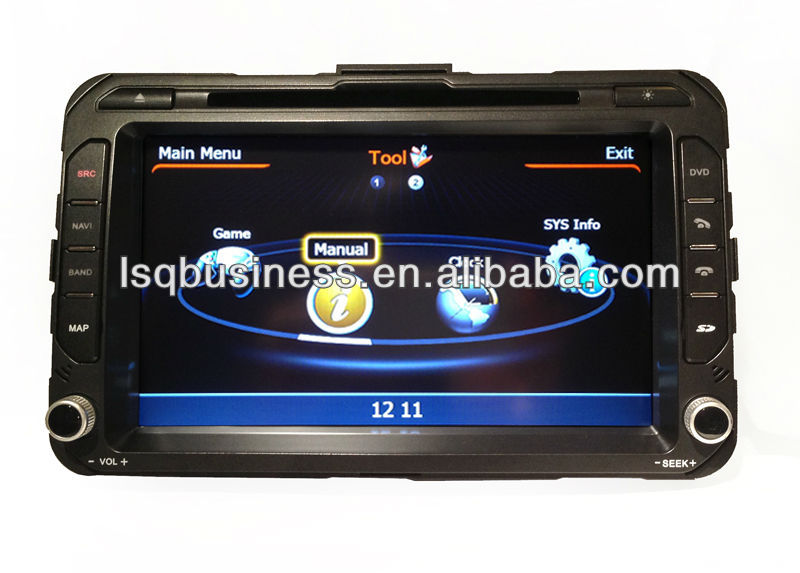 For KIA PICANTO Car radio player with 3G WIFI GPS navigation A8 Chipset /BT/TV/Radio/20 Disc CDC/IPOD/3-Zone POP(China (Mainland))