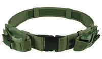 Loveslf The 402 series outside the tactical belt military combat belt
