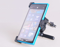 Air Vent Car Holder For Nokia Lumia 920 GPS Cradle Stand Mount
