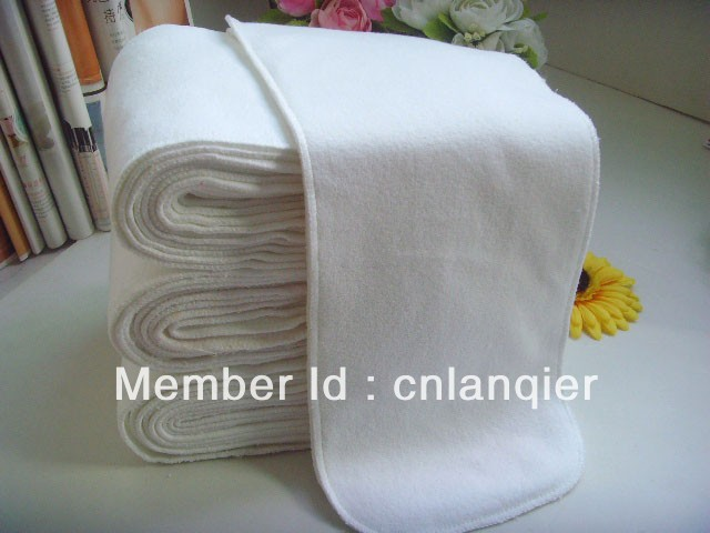 Microfiber diaper insert(China (Mainland))
