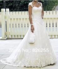 wholesale lace bridal dress