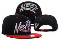 Free shipping  NEFF,STRAP BACK snapback hat,baseball team caps Snapback Hats