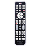 Freeshipping Chunghop Combinational Remote Control Learn For TV/SAT/DVD/CBL/DVB-T/AUX,Universal Remote Controller,RM-L618