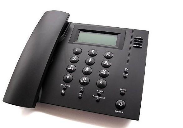 GOODCOM IPT208 USB Skype desk phone(China (Mainland))