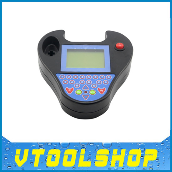 2013 Hot Selling Super High Quality MINI Zed Bull Key Programmer Smart Zed-bull programmer(China (Mainland))