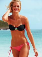 Free shipping 2013 NEWEST Brand sexy Swimwear hot Bikini women crystal flower swimwear, ladies bathing suit ,sexy Swimwear 4size