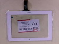 "Free shipping new  7"" Ainol Novo 7 Venus touch Panel digitizer touch screen white"