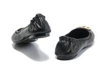2014 Fashion Normic Square Round Toe Sexy Lace Gauze Elegant Bow Flat Single Shoes Women's Comfortable Shoes Black Beige