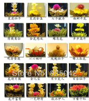 bloomings flower tea, Artistic Blossom Flower Tea ,Free Shipping class A