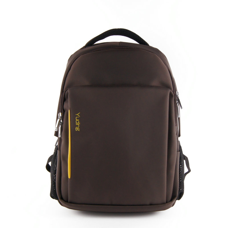Male backpack female student school bag travel computer bag sports backpack preppy style(China (Mainland))