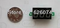 MINI Digital voltage meter /Digital voltmeter / DC voltmeter DIY preferred