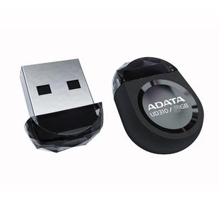Adata ud310 8g usb flash drive mini gem dish shockproof waterproof usb flash drive car
